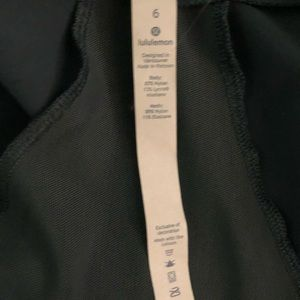 lululemon athletica Jackets & Coats - Lululemon Define Jacket size 6 In fuel green.